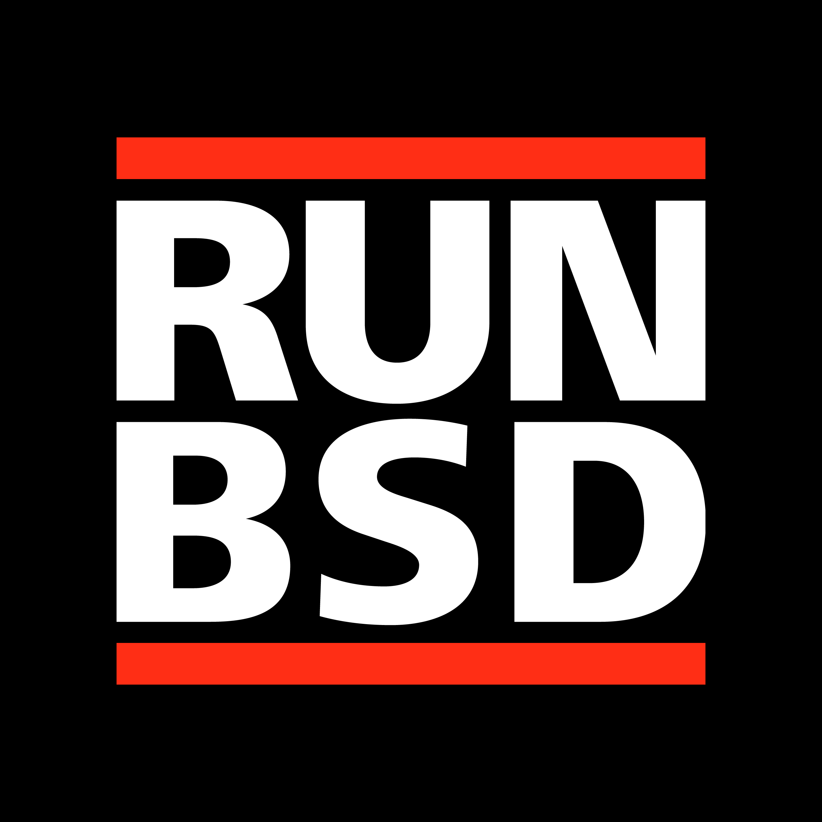 Link to the RunBSD website.